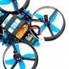 JJRC H36 MINI 2.4G 4CH 6-Achsen Gyro Kopflos-Modus RC Quadcopter RTF