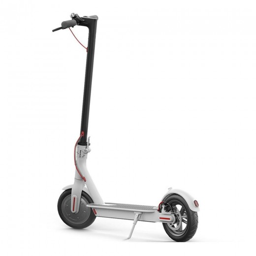 Original Xiaomi Mijia M365 Foldable Electric Scooter Kinetic Energy Recovery System Cruise Control Function
