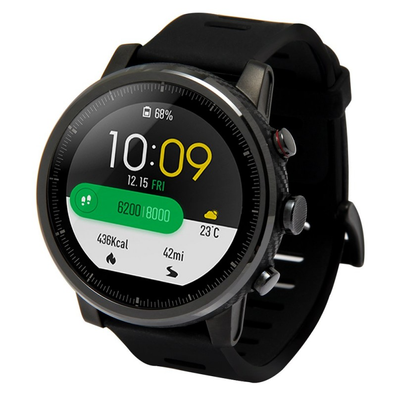Xiaomi Huami Amazfit Stratos Smart Watch 2 Geekmaxi Com