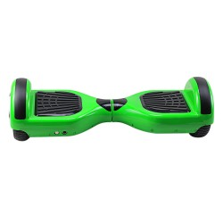 Q5 hoverboard 6.5'' Tire 400W Motor 15km Mileage With Bluetooth Speaker LED Light EU Plug