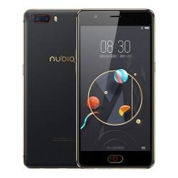 Nubia M2 NX551J MSM8953 4G RAM 64GB ROM Smartphone