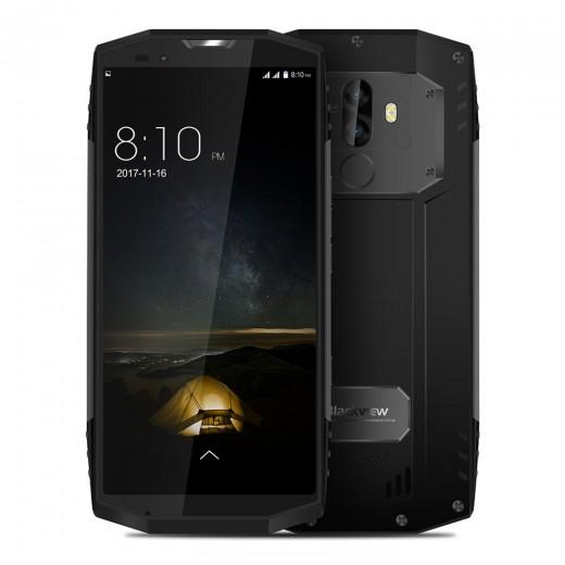 Blackview BV9000 Pro Smartphone 6GB 128GB MT6757CD -Gray