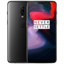 Oneplus 6 4G LTE Smartphone (Global ROM)