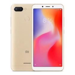 Xiaomi Redmi 6 Smartphone 3GB 32GB (Global Version)