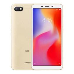 Xiaomi Redmi 6A 2GB RAM 16GB ROM Smartphone (Global Version)