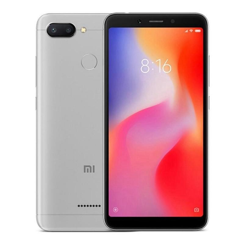 Xiaomi Redmi 6 Smartphone 3gb 32gb Global Version
