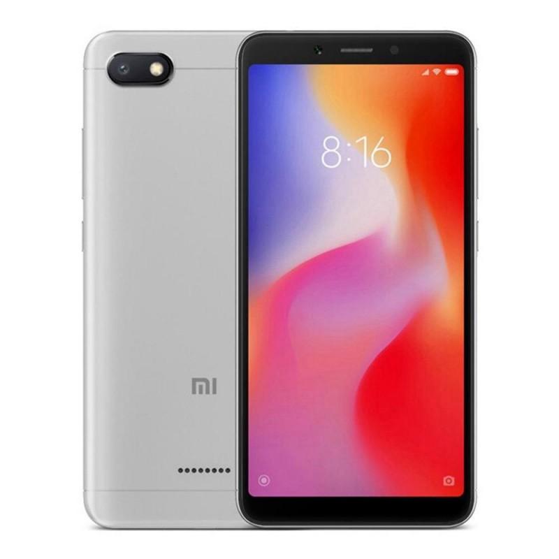 Xiaomi Redmi 6a 2gb Ram 16gb Rom Smartphone Global