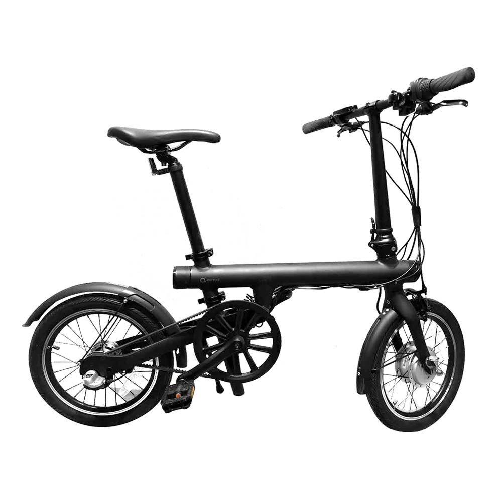 Xiaomi QICYCLE EF1 Smart Bicycle Foldable Bike  - EU Plug