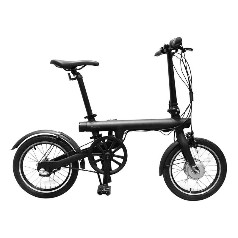 Xiaomi Qicycle Ef1 Smart Bicycle Foldable Bike Eu Plug