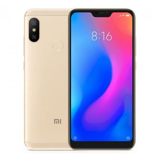 Xiaomi Mi A2 Lite Smartphone-Global Version