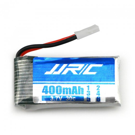 JJRC H31 RC Quadcopter Spare Parts 3.7V 400mAh Battery