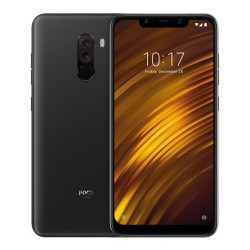 Xiaomi Pocophone F1 6.18 Inch 4G LTE 6GB RAM 64/128GB ROM Smartphone-Global Version