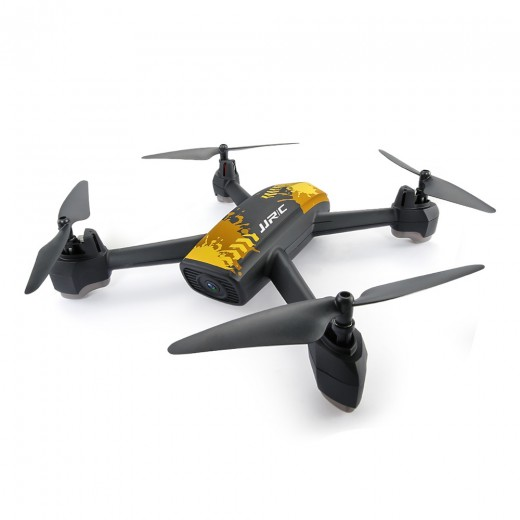 JJRC H55 TRACKER 720P WIFI FPV with GPS Positioning Altitude Hold Mode Brush RC Quadcopter RTF