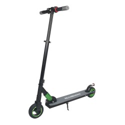 Megawheels S1 Foldable Electric Scooter E-ABS Technology Micro-Electronic Braking System EU Version