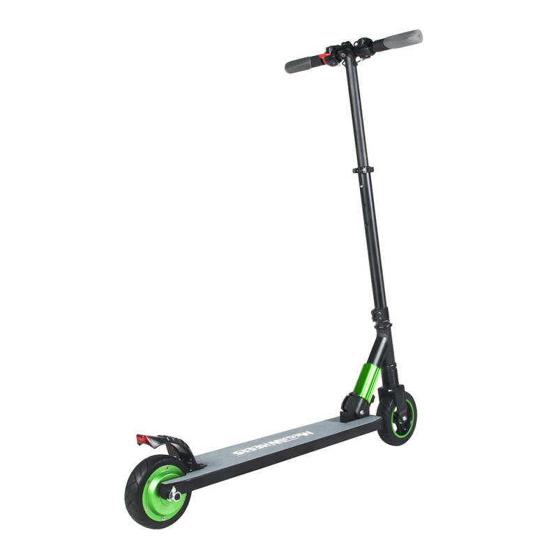 Megawheels S1 Foldable Electric Scooter E-ABS Technology