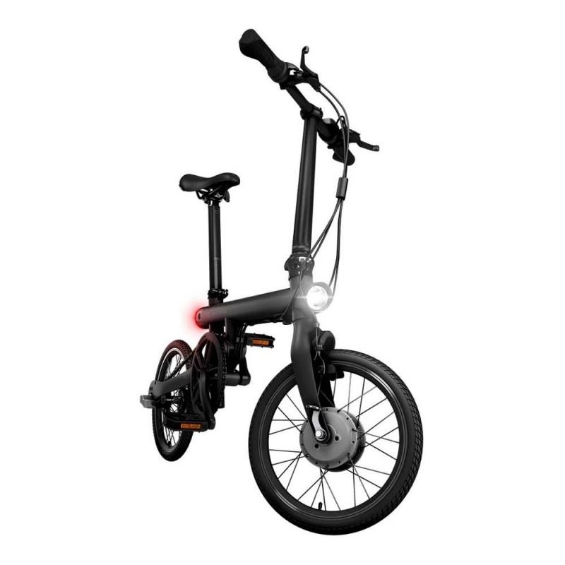 Xiaomi Qicycle Ef1 Bicicleta Inteligente Plegable Versi 243 N