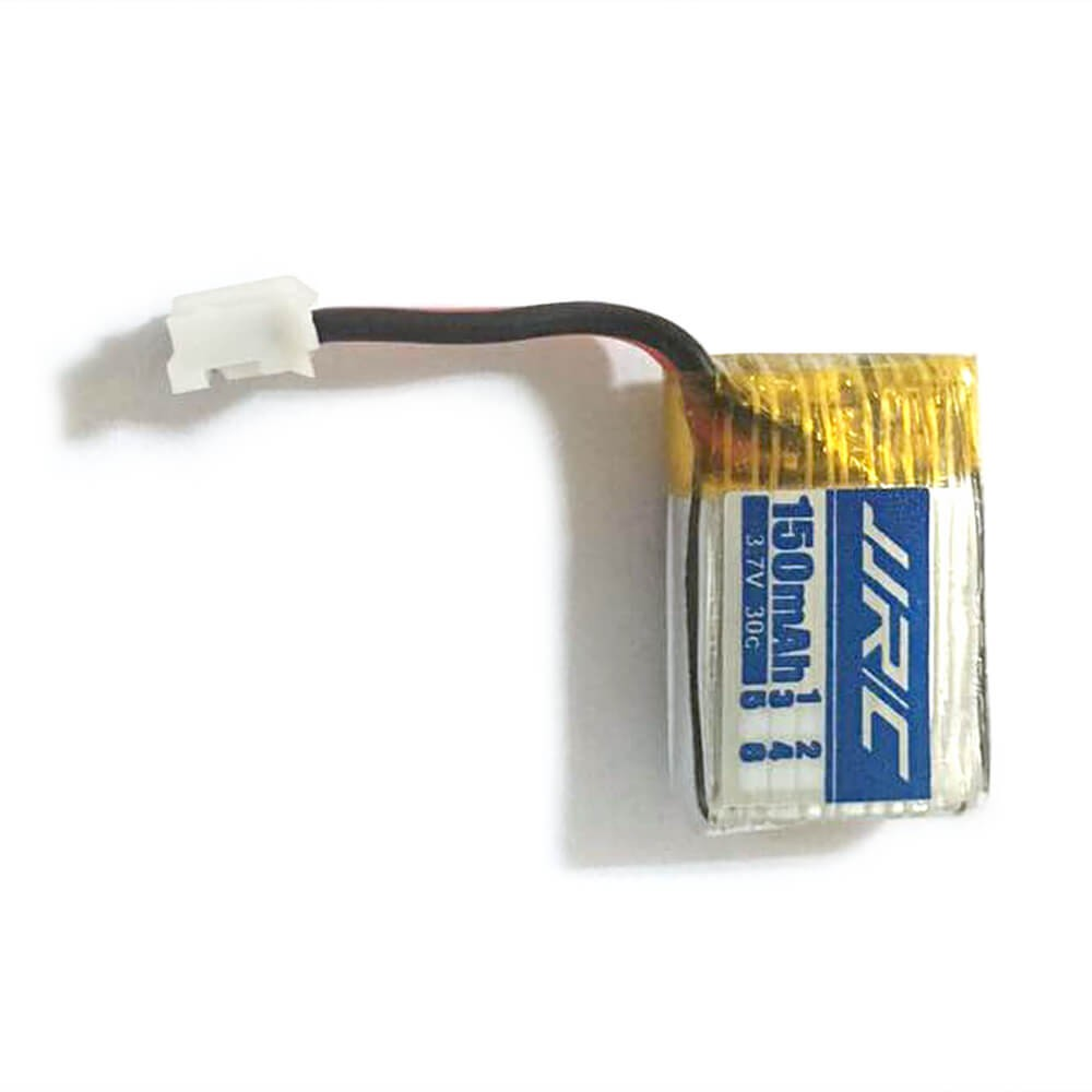 JJRC H36 RC Quadcopter Spare Parts 3.7V 150mAh Battery