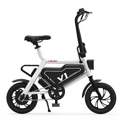 Xiaomi HIMO V1 Folding Electric Bicycle