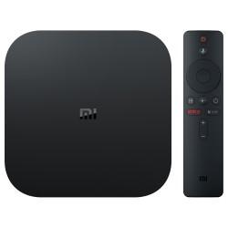 Xiaomi Mi Box S Android 8.1 Netflix 4K TV Box with Google Assistant EU version
