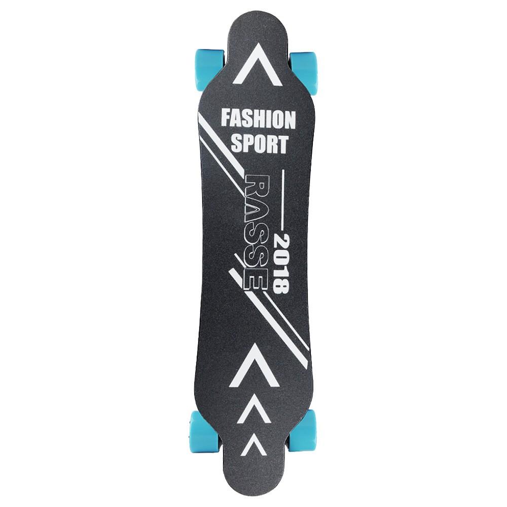 RASSE YB-ED-022 Electric Skateboard & Longboard
