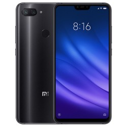 Xiaomi Mi 8 Lite Smartphone 6.26 Inch 4GB RAM 64GB ROM (Global Version)