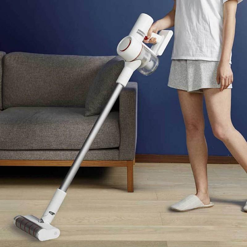 xiaomi dreame v9 anti acaroid cordless stick vacuum cleaner cn plug geekmaxi com. Black Bedroom Furniture Sets. Home Design Ideas