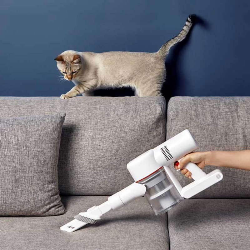 Xiaomi Dreame V9 Anti-Acaroid Cordless Stick Vacuum ...