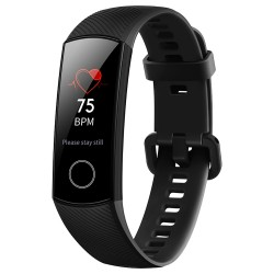 HUAWEI Honor Band 4 Smart/Armband - Schwarz