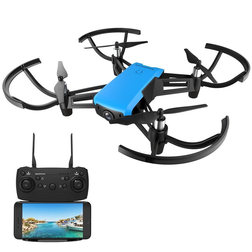 REDPAWZ R020 BLAST RC Drone WIFI FPV