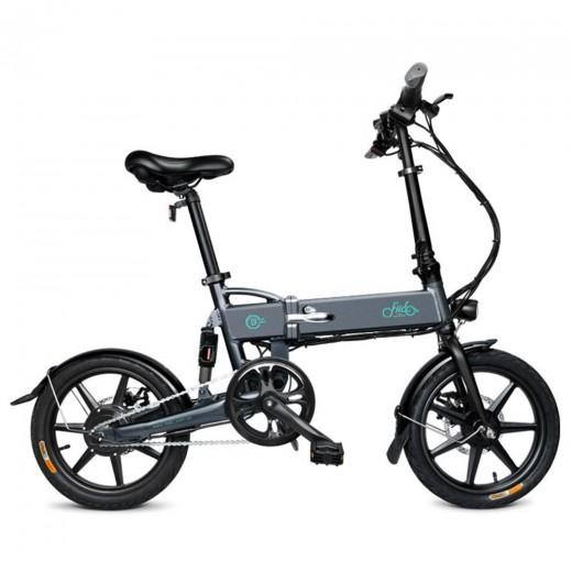 FIIDO D2 Foldable Electric Moped Bike