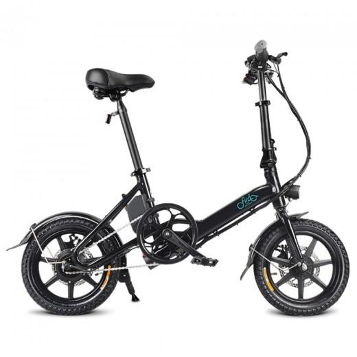 FIIDO D3 Foldable Electric Moped Bike