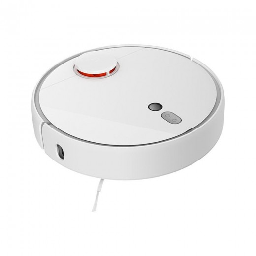 Xiaomi Mijia 1S Robot Vacuum Cleaner - White (CN Plug)