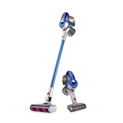 Xiaomi JIMMY JV83 Cordless Stick Vacuum Cleaner - Blue