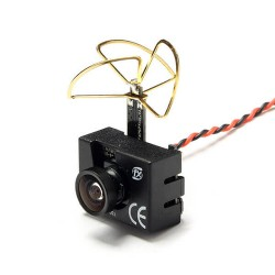 FX797T 5.8G 40CH Transmitter Camera Combo FPV Accessories