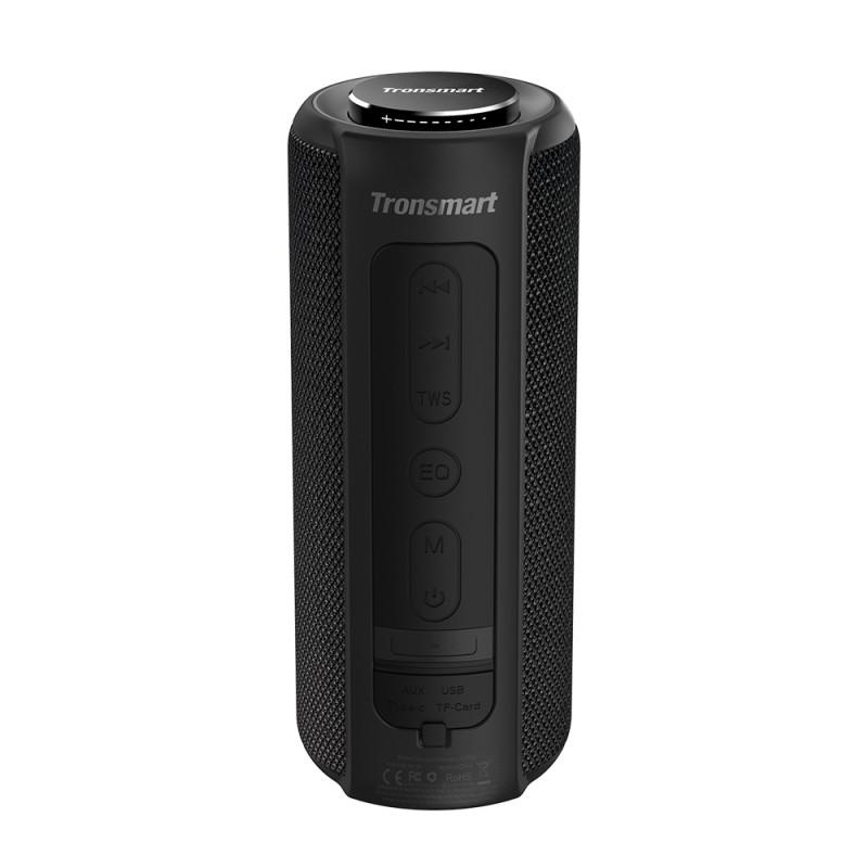 Tronsmart Element T6 Plus Portable Bluetooth 5 0 Speaker