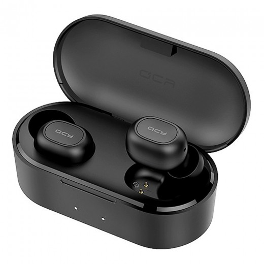 QCY T2C/T1S Dual TWS Bluetooth 5.0 Wireless Earphone