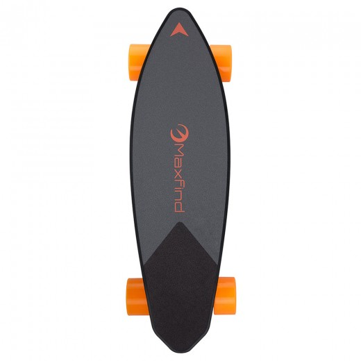 Maxfind Max 2 Longboard Electric Skateboard- Single Motor