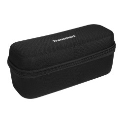 Tronsmart Durable Protective Carrying Case Hard Travel Bag Cover for Element Force/Force+/T6 Plus Bl