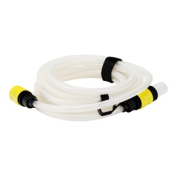 Original Hose for Xiaomi JIMMY JW31 Cordless Pressure Washer - White