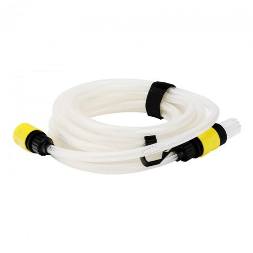 Original Hose for Xiaomi JIMMY JW31 Cordless Pressure Washer - White