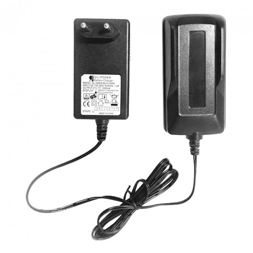 Original Adaptor for Xiaomi JIMMY JW31 Cordless Pressure Washer - Black