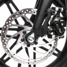 Samebike YINYU14 Smart Foldable Moped Electric Bike 250W motor 8Ah battery