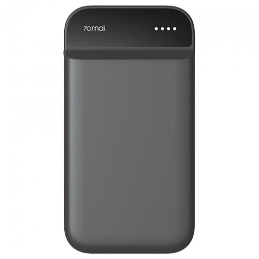 Xiaomi 70 Mai Jump Starter 11100mAh Portable Auto Car Emergency Booster Super Capacitor