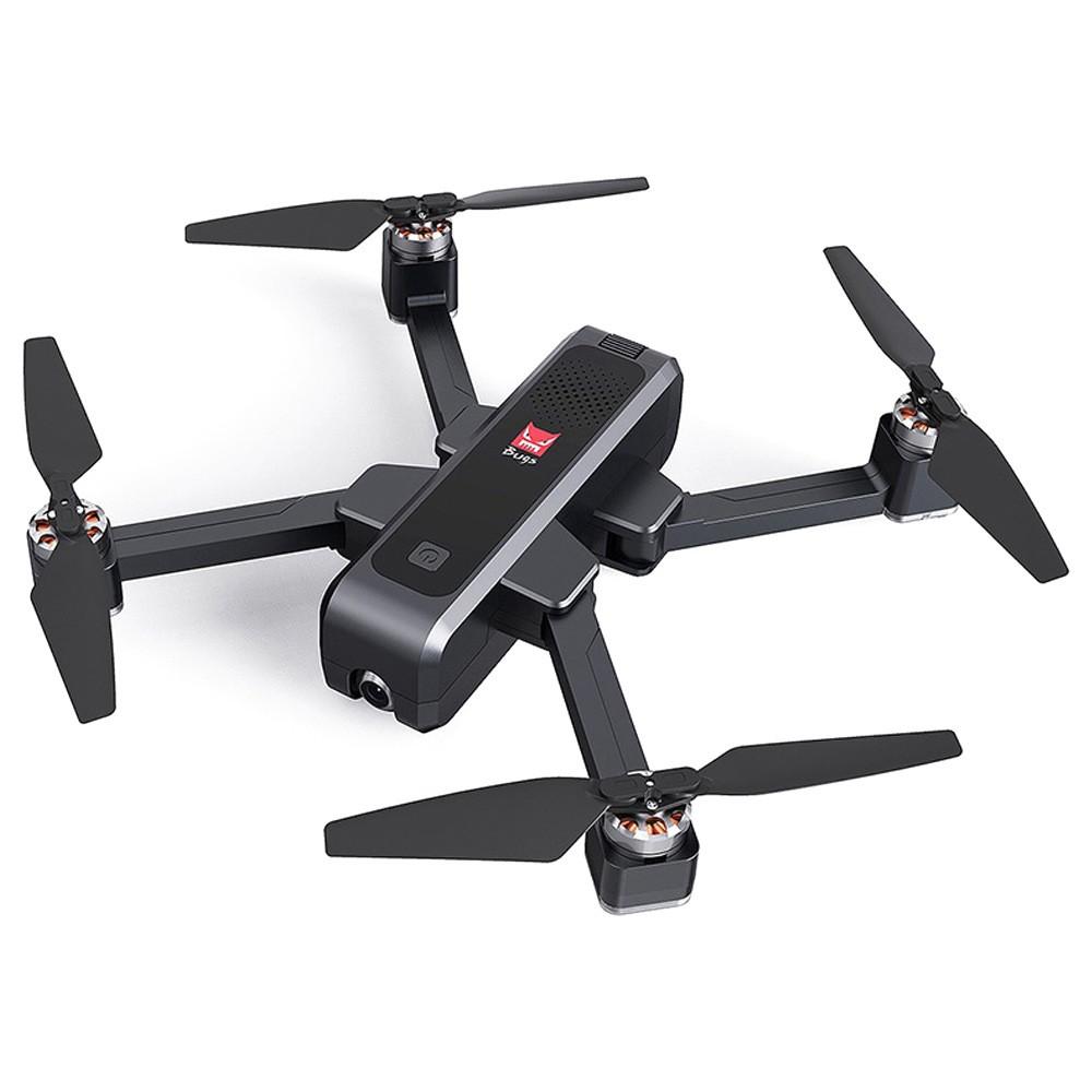 MJX Bugs 4 W B4W 2 K 5 G WIFI FPV RC Dron Quadcóptero