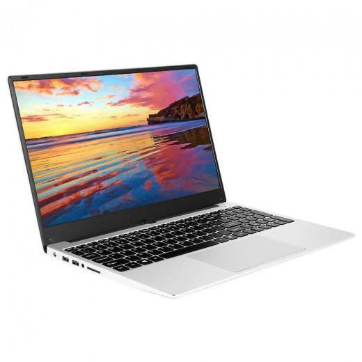 VORKE Notebook 15 Intel Core i7-4500U 15.6'' Screen 8GB / 256GB Laptop