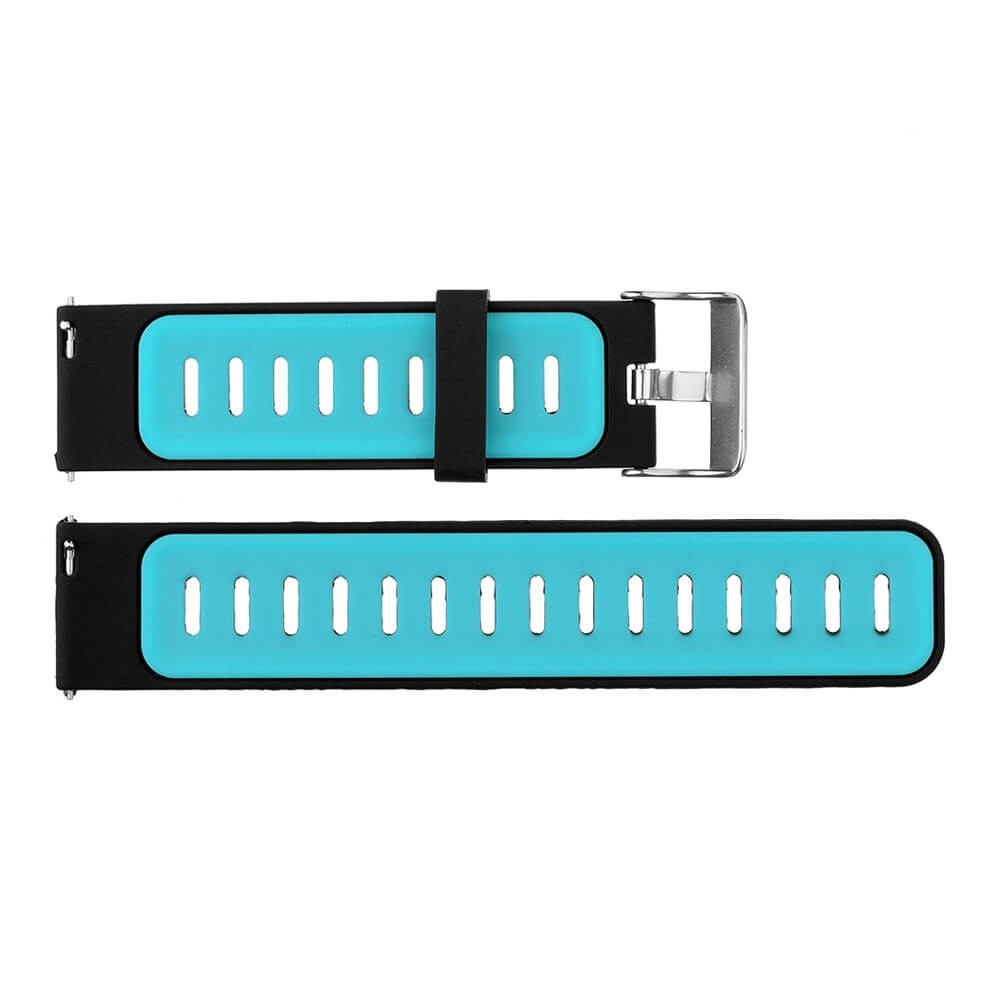 Replacement Silicone Strap Watchband for Xiaomi Huami AMAZFIT Smart Watch