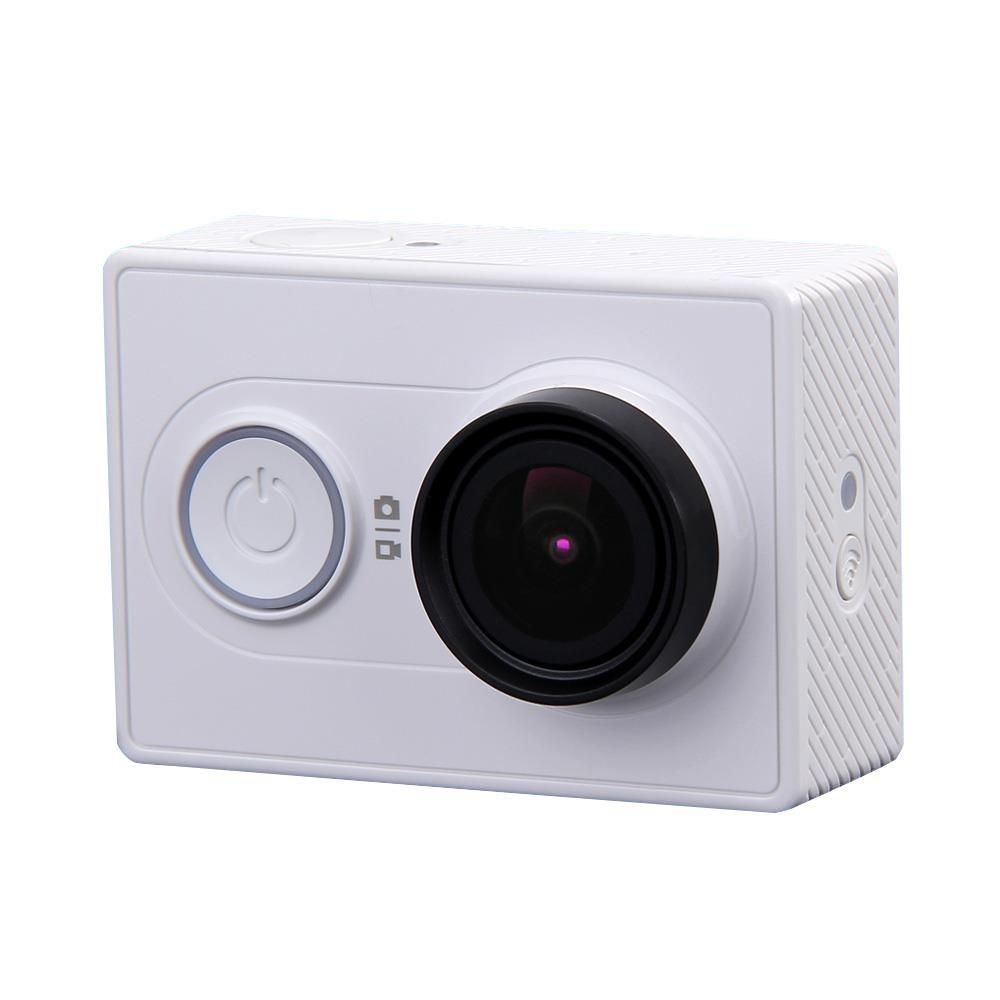 Xiaoyi Yi Z23L Action Camera  (International Version) - White