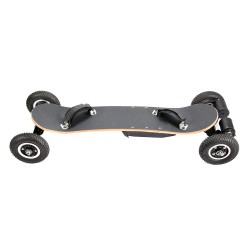 SYL-08 1650W Motor 40km/h With  Off Road Type Electric Skateboard (EU Plug)