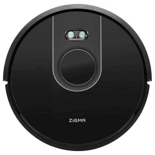 Zigma Spark 980 Robot Vacuum Cleaner(EU Plug)