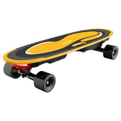TALU TL-C001 Mini Electric Skateboard - EU Plug (Body Control)